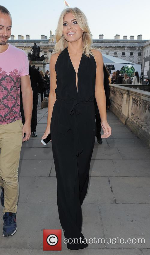 Mollie King 47