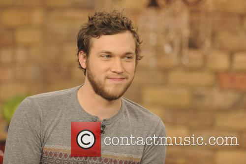 American Idol and Phillip Phillips 3