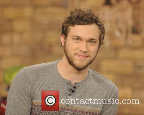 American Idol and Phillip Phillips 6