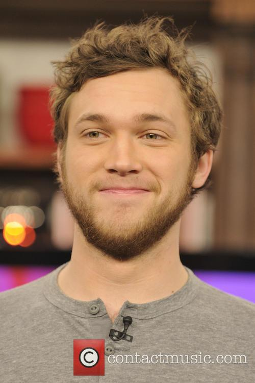 American Idol and Phillip Phillips 7