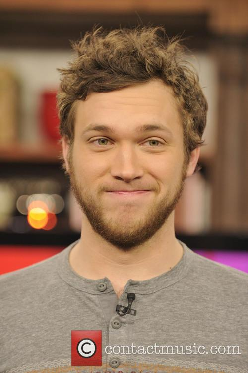 American Idol and Phillip Phillips 8