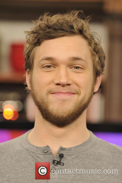American Idol and Phillip Phillips 10