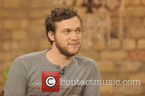 American Idol, Phillip Phillips