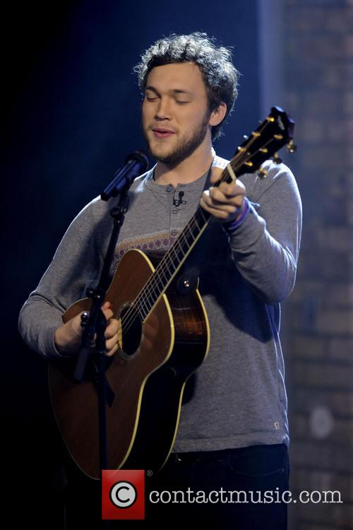 American Idol and Phillip Phillips 14