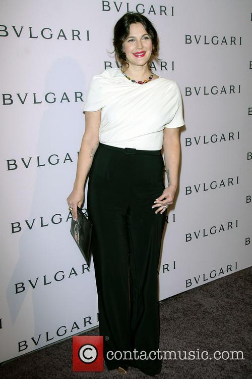 Drew Barrymore 7