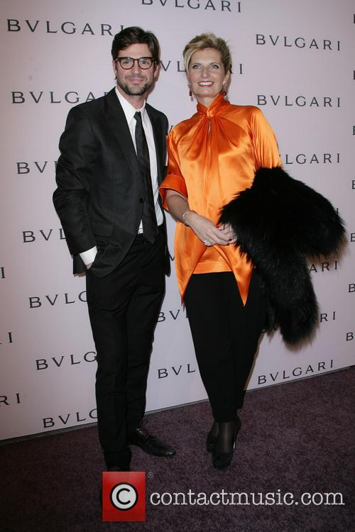 Gale Harold and Sabina Belli 4