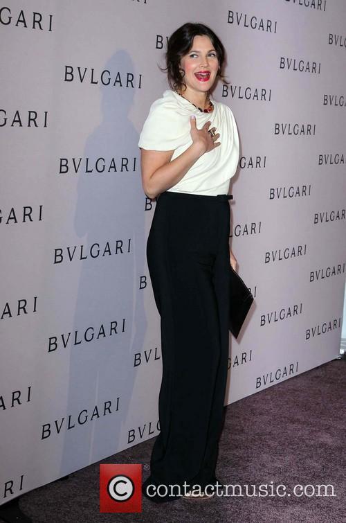 Drew Barrymore 12