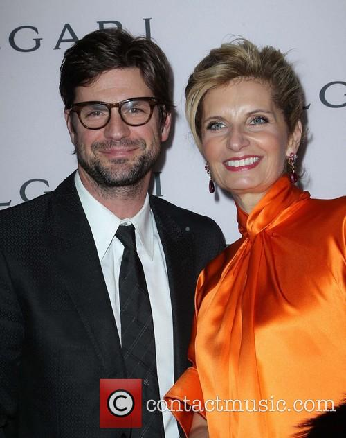 Gale Harold and Sabina Belli 7
