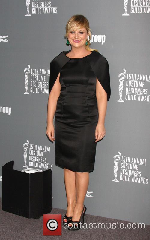 amy poehler 15th annual costume designers guild 3514320