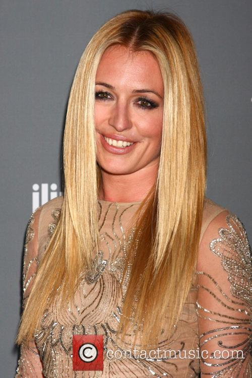 Cat Deeley 1