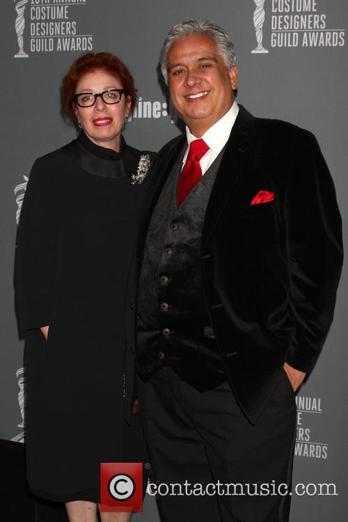 Judianna Makovsky and Eduardo Castro 1