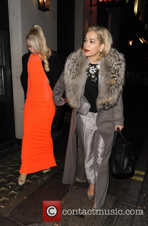 Rita Ora and Iggy Azalea 10