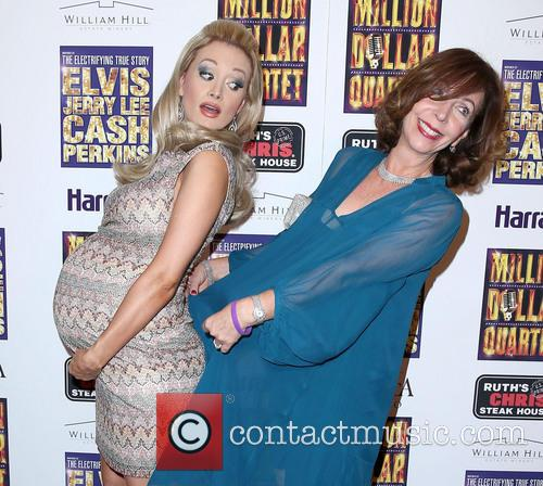 Holly Madison, Rita Rudner