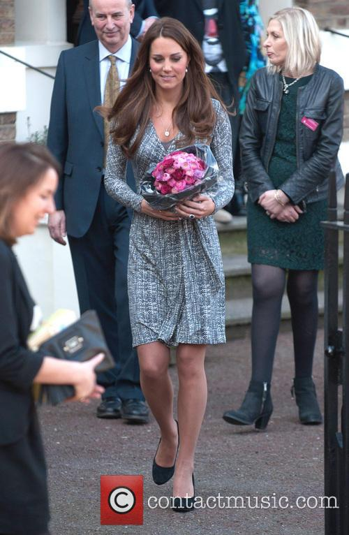 Catherine and Duchess Of Cambridge 11