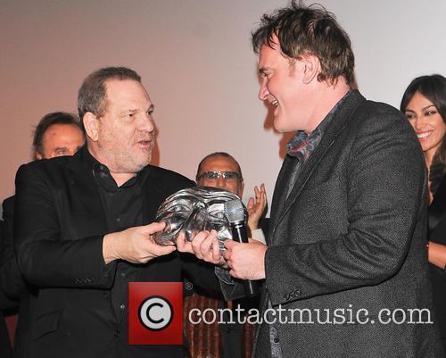 Quentin Tarantino 10