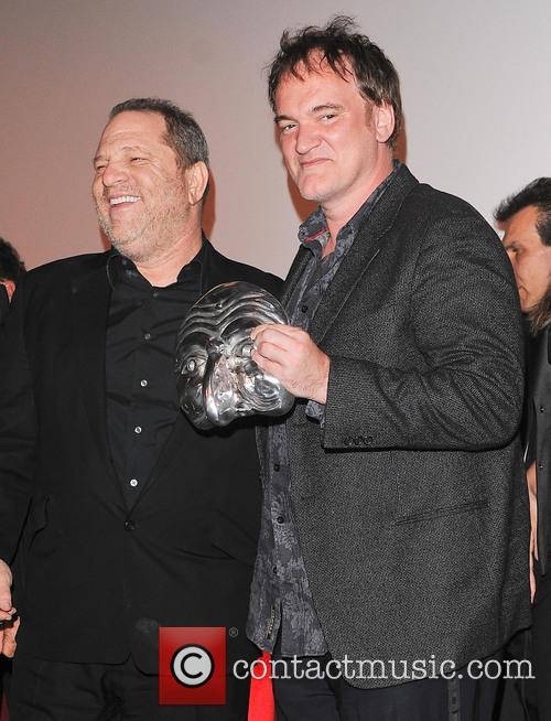 Quentin Tarantino 13