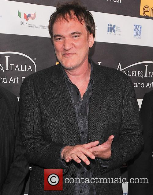 quentin tarantino quentin tarantino is honored with 3514486