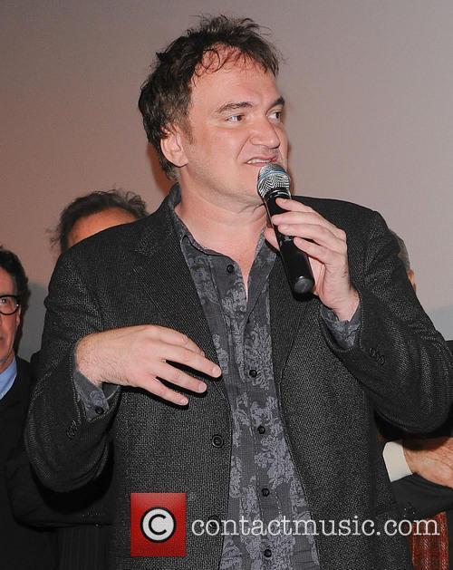 Quentin Tarantino 16