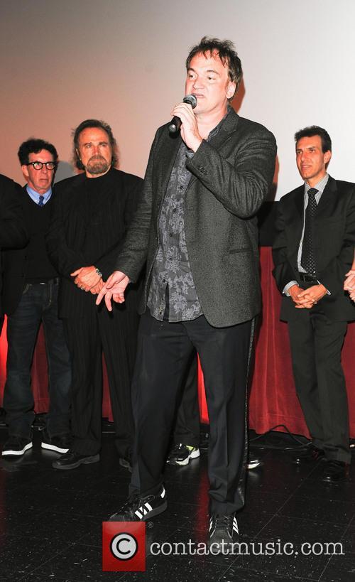 Quentin Tarantino 20