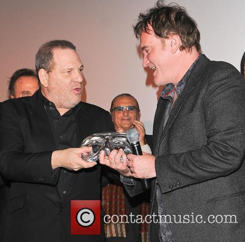Quentin Tarantino 22