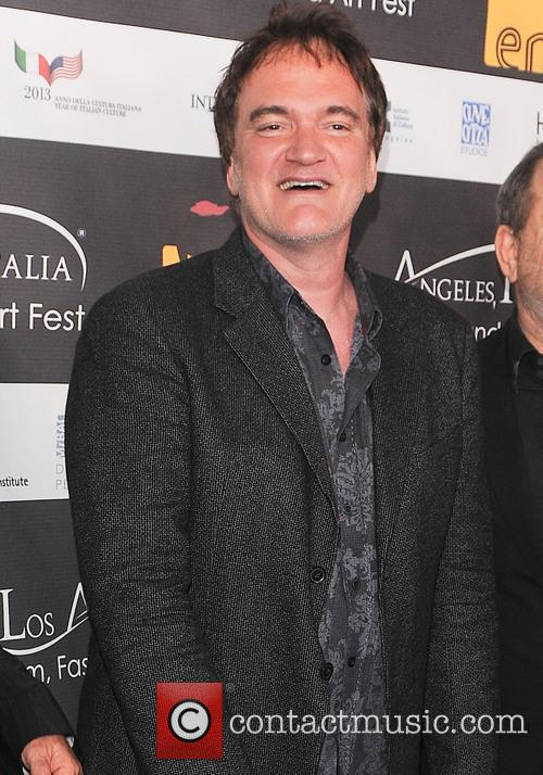 Quentin Tarantino 23