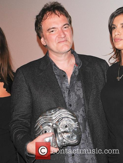 Quentin Tarantino 24