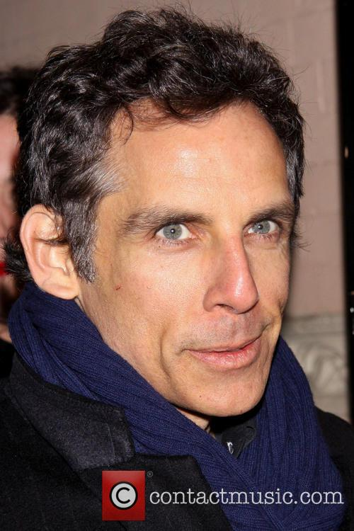 ben stiller premiere of really really at 3514265