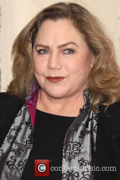 Kathleen Turner, Really Really Premiere
