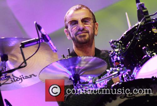 Ringo Starr All-Starr Band In Concert