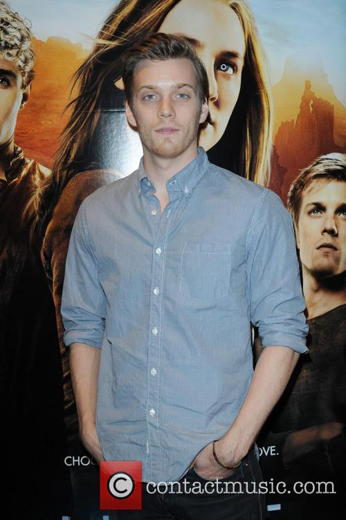 Jake Abel, Books and Books Coral Gables