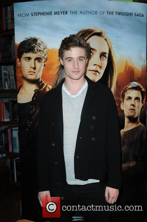 Max Irons 2