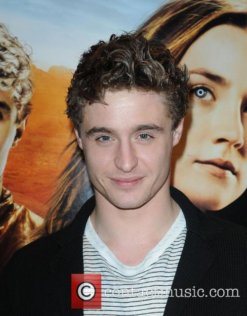 Max Irons, Books and Books Coral Gables