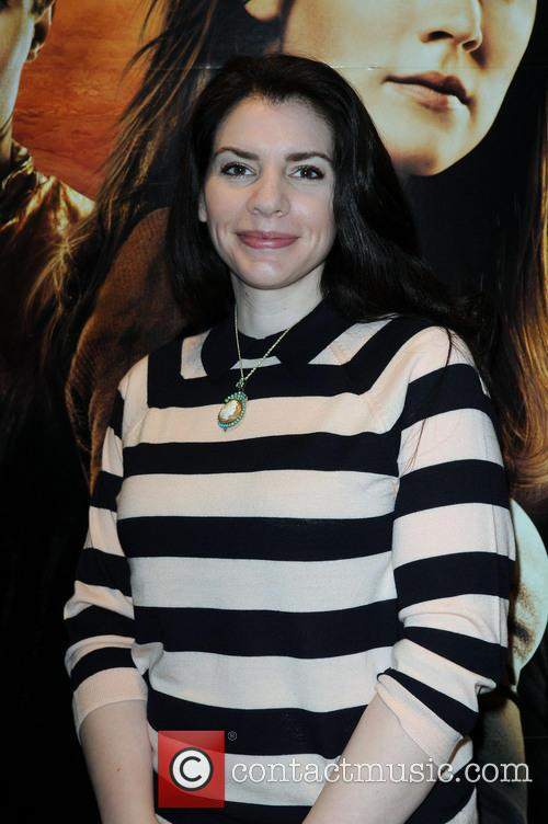 Stephanie Meyer 3