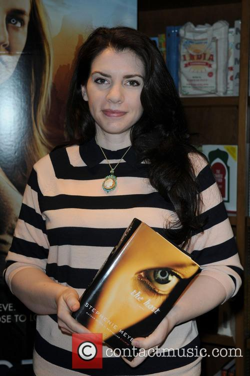 Stephanie Meyer 4