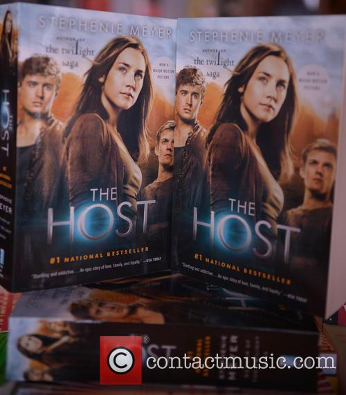 The Host, Books and Coral Gables 2