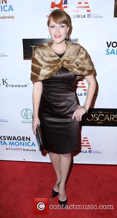 The Toscars 2013 held at the Egyptian Theatre