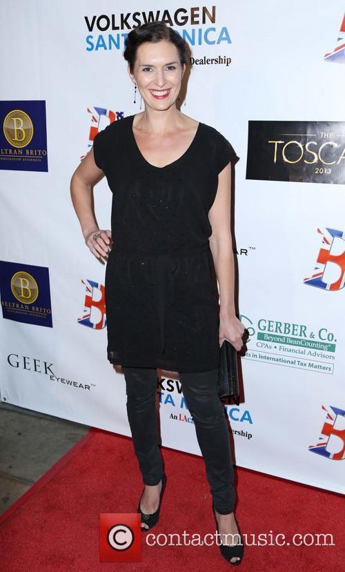 Catherine Siggins 1