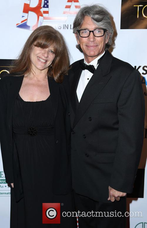 eliza roberts eric roberts the toscars 2013 held 3514832