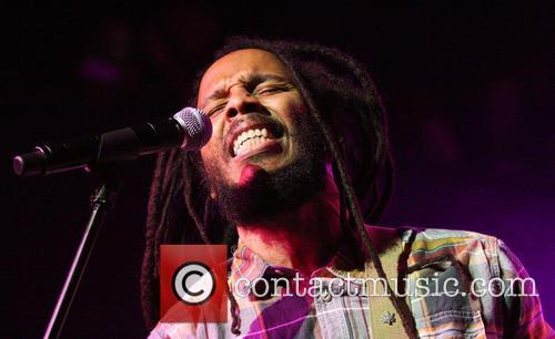 Ziggy Marley 4