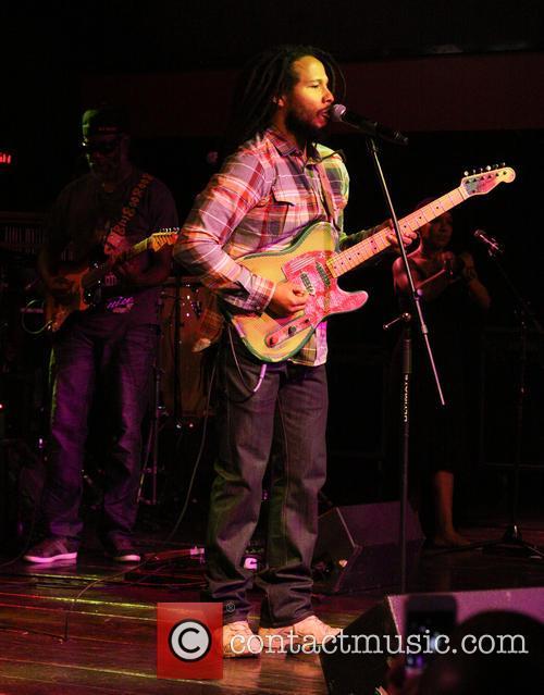 Ziggy Marley 7
