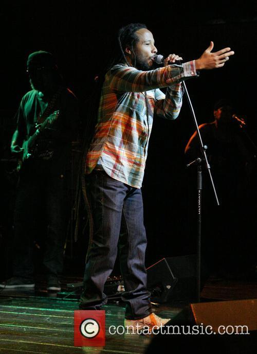 Ziggy Marley, Revolution Live