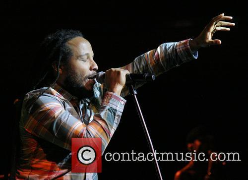 Ziggy Marley 16