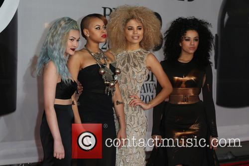 Neon Jungle, Jessica Plummer, Asami Zdrenka and Amira Mccarthy 5