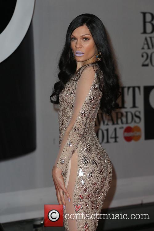 The Brit Awards (Brit's) 2014