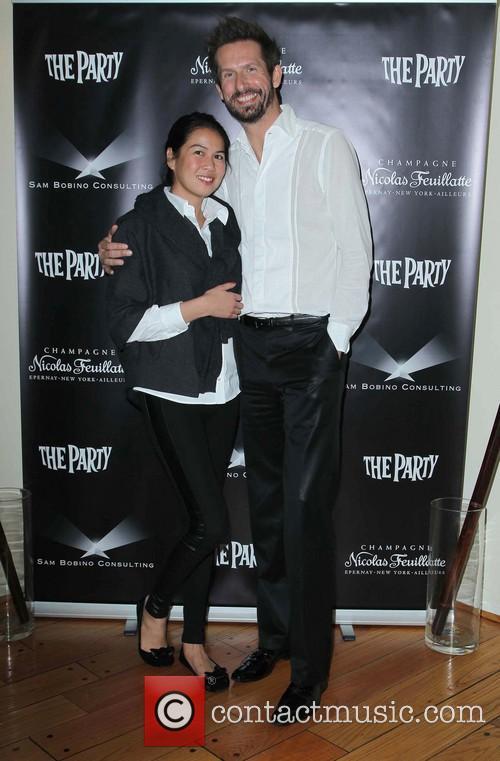 Betty Bui and Sam Bobino 2