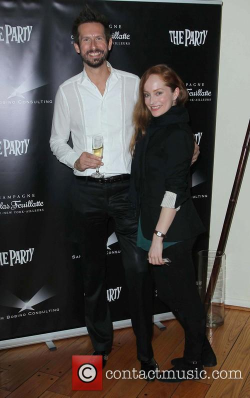 Sam Bobino and Lotte Verbeek 2