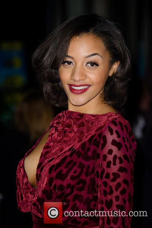 Amal Fashanu, Odeon West End