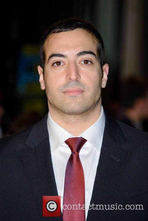 Mohammed Al Turki 2