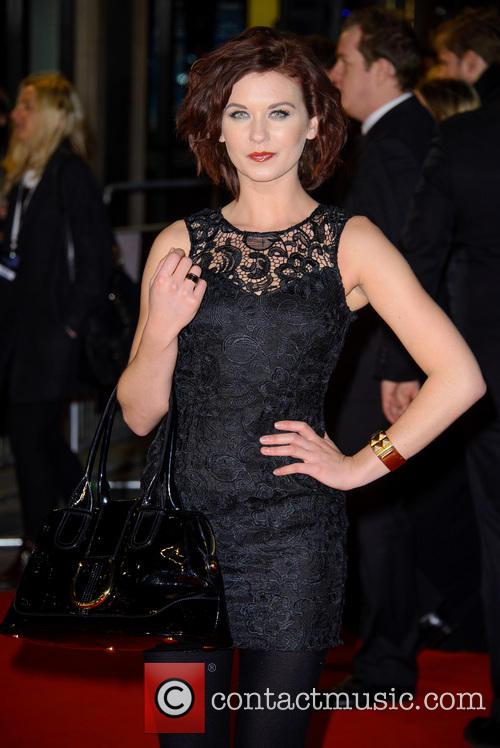 natasha leigh arbitrage uk film premiere 3515478