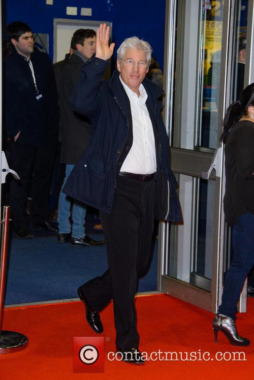 richard gere arbitrage uk film premiere 3515469